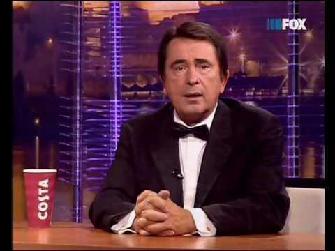 Ana Ivanovic on FOX TV SERBIA