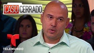 Caso Cerrado | He Wants His Syrian Refugee Niece Out🇸🇾😲😬  | Telemundo English