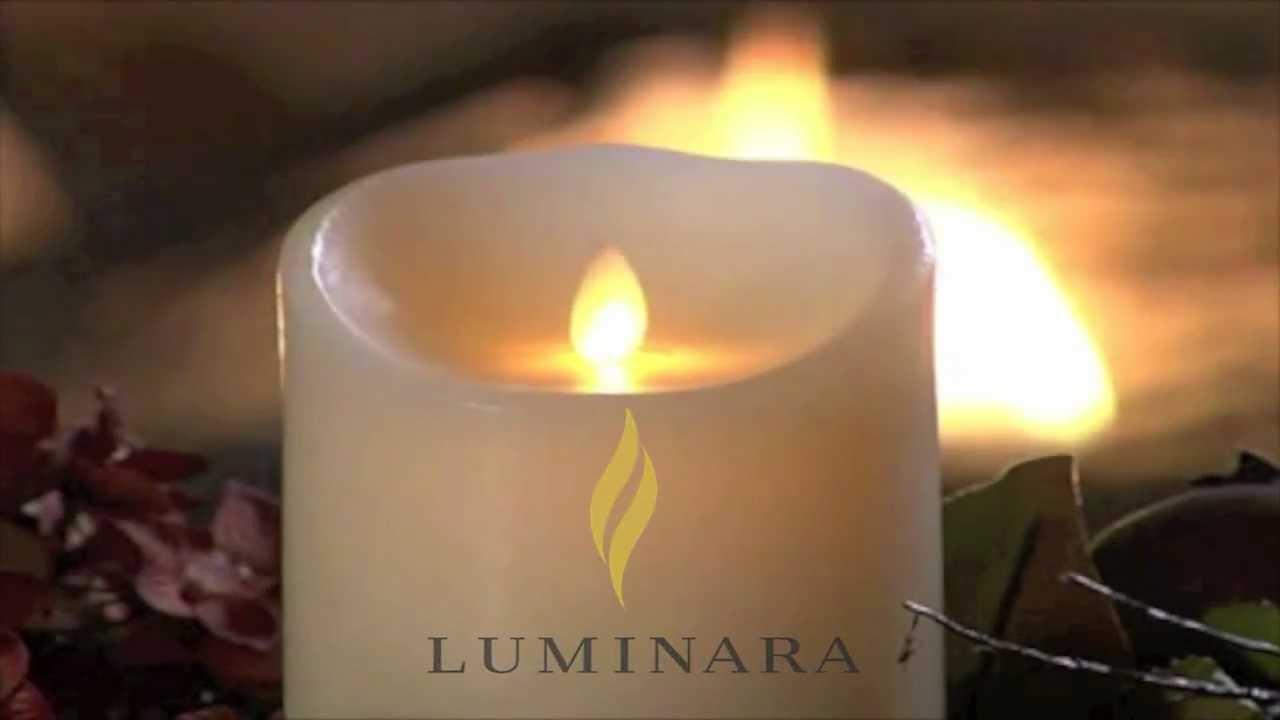 Acquisitions Luminara Flameless Candle No Longer