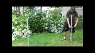 5. Installing Your Electric Fence Gate