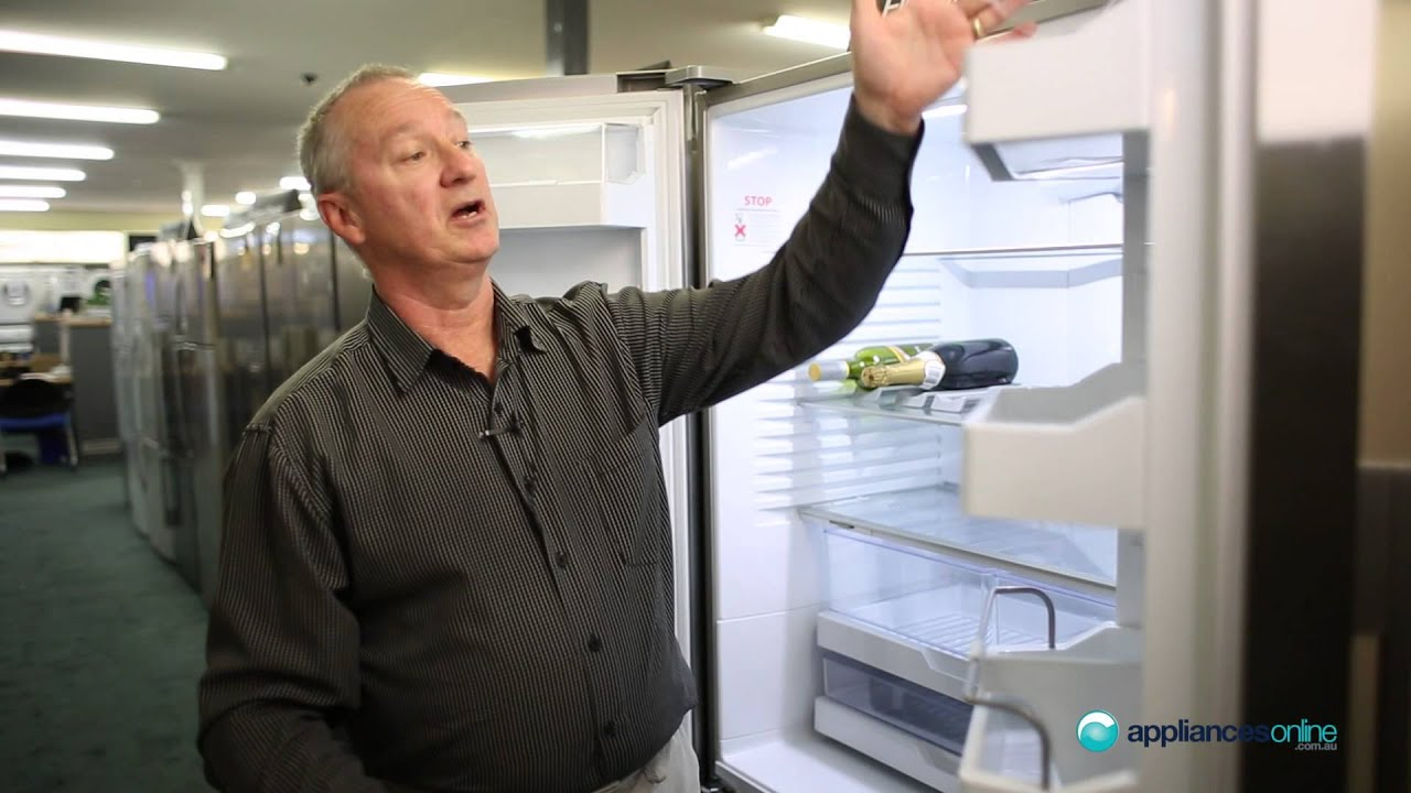 Fisher and paykel french door fridge reviews - 614l Fisher Paykel 3 Door Fridge Rf610adux3 Reviewed By Product Expert Appliances Online Youtube