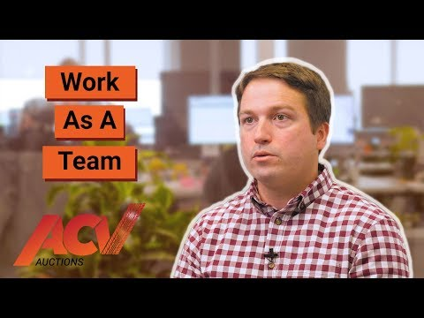 Working as a Team of Software Engineers at ACV Auctions - Dan Magnuszewski
