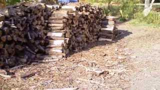 firewood for sale in dallas-lehman pa