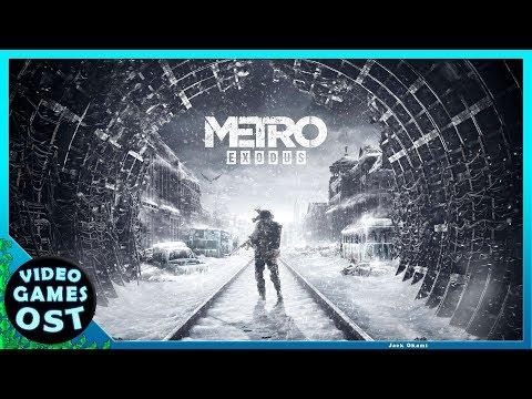 Metro Exodus - Complete Soundtrack -  OST