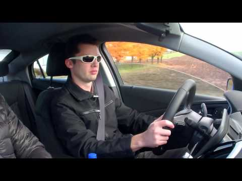 EV Ramblings 2016 Chevrolet Volt (2nd Generation) Initial Thoughts / Reactions - In Car Video