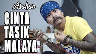Cinta Tasikmalaya Asahan Coverby Elnino ft Willy Preman Pensiun/Bikeboyz
