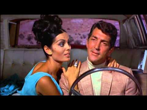 Dean Martin - The Glory of Love (The Silencers Version)