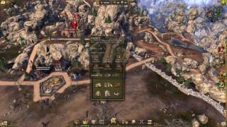 GTX 1070 MSI Gaming X | Settlers 7 | FPS-Test | Max Settings @1080p