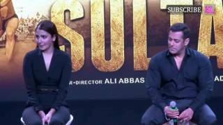 Sultan Movie trailer Launch | Salman Khan | Anushka Sharma | Part 4