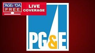 PG&E California Power Shutoff - LIVE COVERAGE