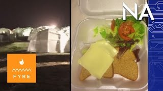 Fyre Festival Instagram Posts Will Now Be Evidence in a Lawsuit