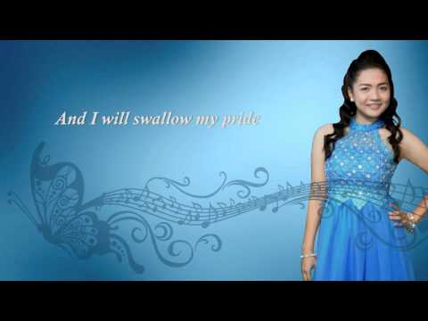 Say Something Karaoke for Male Part / Female part cover by Mariz Mitra