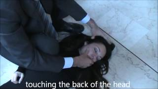 Repeat youtube video Mesmerism in the lift! - Amazing Instant Hypnosis - dr. Paret