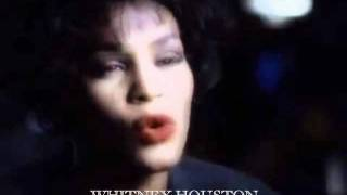 """Whitney Houston """"Waiting for you"""" by KennyG. Soundtrack THE BODYGUARD"""