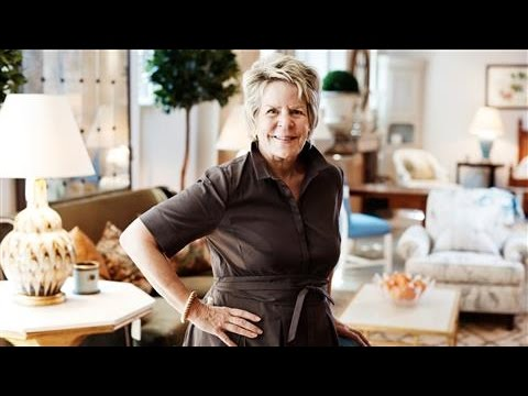 Décor Tips From Interior Designer Bunny Williams