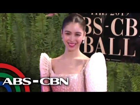 Julia Barretto, inilabas ang vlog ng kanyang paghahanda sa ABS-CBN Ball | UKG