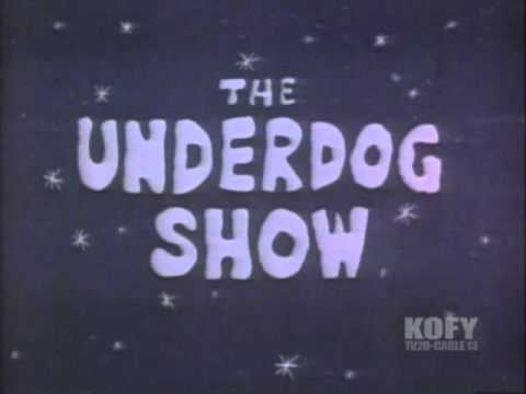 Underdog Syndication Opening