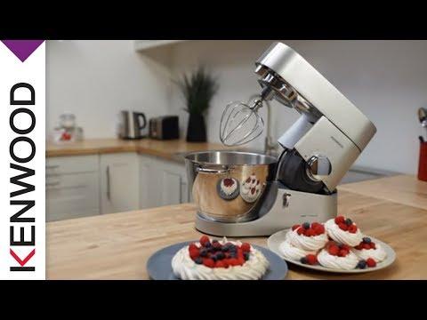 Kenwood Chef und Major Küchenmaschinen | Produkt-Video
