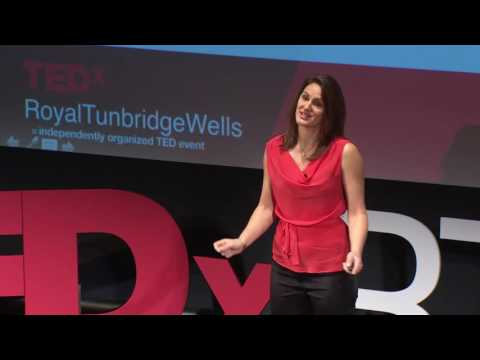 The Surprising Truth About Freedom | Natalie Sisson | TEDxRoyalTunbridgeWells