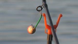 Рыбалка на карася и карпа в мае. My fishing