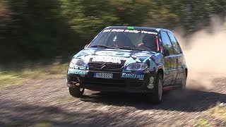 Traiva Rally Cup VII 2019
