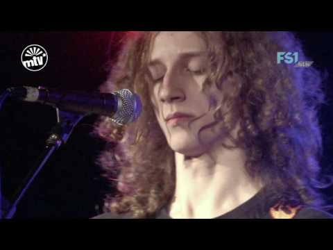 Mark Freizeit Kultur | Band Contestes – Black Orchids at the King's Window | FS1