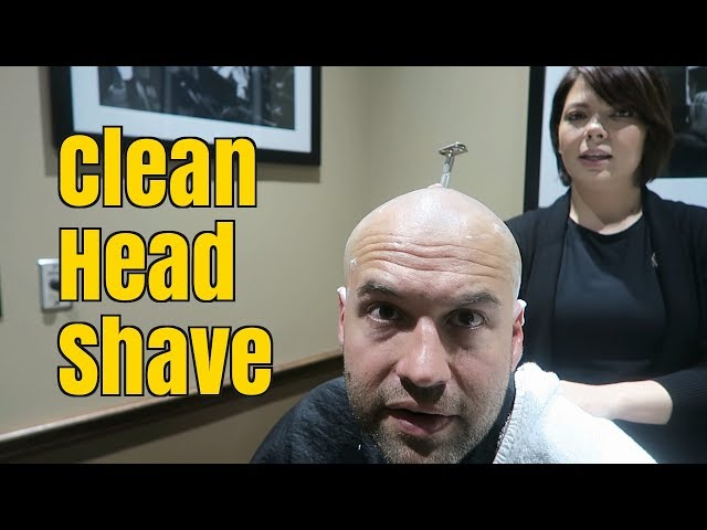 I got a clean head shave at boardroom salon for men in nashville on i got a clean head shave at boardroom salon for men in nashville on west end family friendly daddy blog solutioingenieria Images