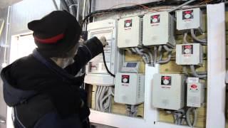Обслуживание и ремонт промышленных кондиционеров(, 2015-01-07T12:24:45.000Z)