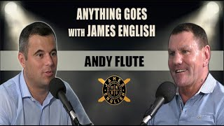 World Title contender to Alcoholic - boxer y Flute tells his story.
