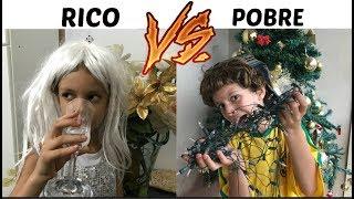 Baixar RICO VS POBRE - NATAL