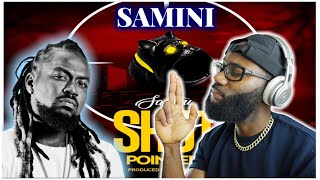 "Download Samini - Shot Pointed ""SHATTA WALE DI$$"" (Audio Slide) *FREEZY REACTION*"