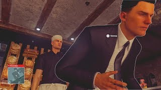 Hitman: Stealth Action Moments & Funny Gameplay - Compilation Vol.21
