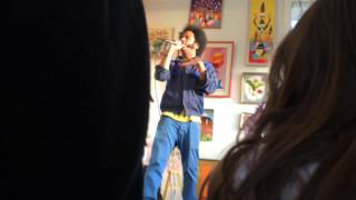 5 Million Ways to Kill a C.E.O. - GABBY LALA & Boots Riley - NO FUTURE WEEd COOKIE SHOP