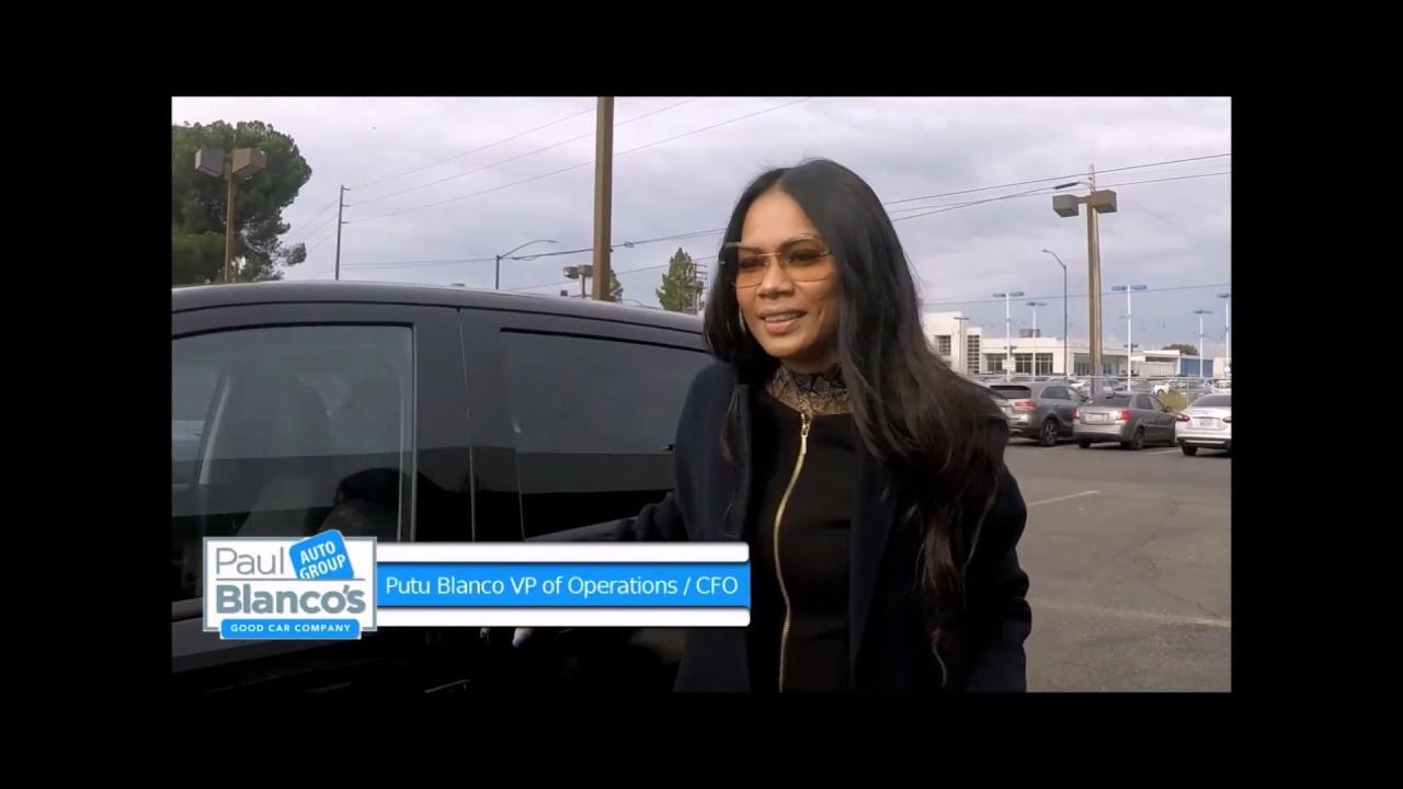 Paul Blanco Bakersfield >> Paul Blanco S Good Car Community Involvement News And