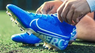 NIKE Mercurial SUPERFLY 7 VII - TEST and REVIEW