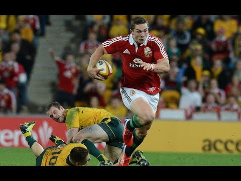 George north - Tribute ||The Welsh King||