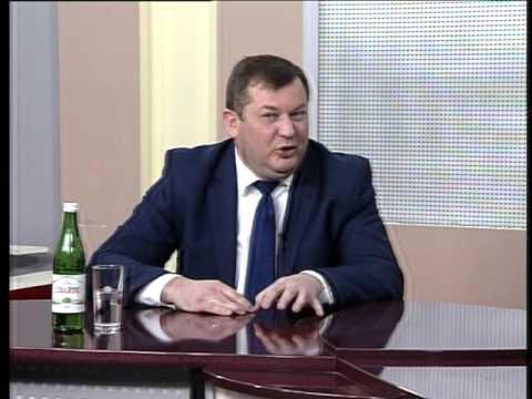Актуальне інтерв'ю. Василь Гладій