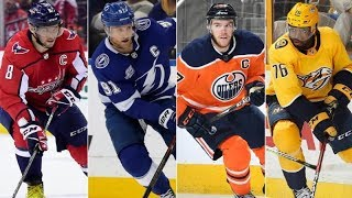 Обзор игрового дня в НХЛ 10.03-11.03.2018. Все матчи. + Прогнозы на следующие игры этих команд