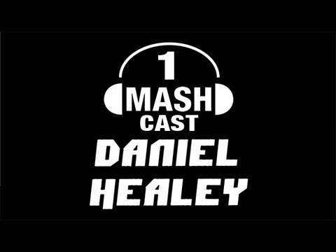 MASH Podcast #1 | by Daniel Healey