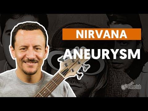 ANEURYSM - Nirvana (aula de baixo)
