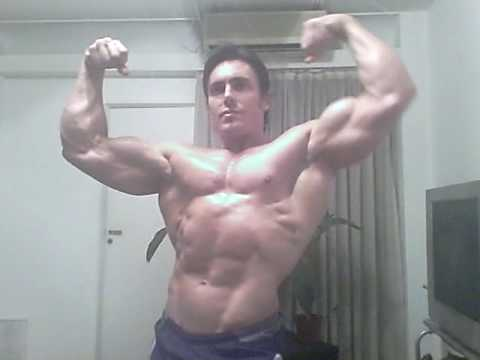 DIEGO PERSONAL TRAINER ARGENTINA  culturismo bodybuilding diegomuscleargentina@yahoo.com