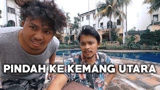 PINDAH JAKARTA? MENARA SAIDAH TERLALU HORROR! | #MasArindJurnal Episode 113