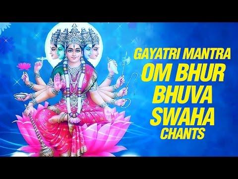 Free bhuvah gayatri bhur mantra svah song om download