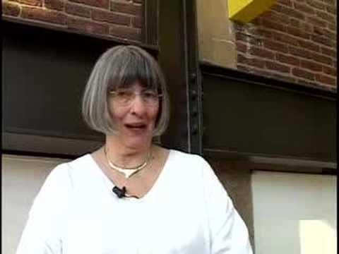 American Theatre Critics Assn. 2008 Conference-Joy Zinoman