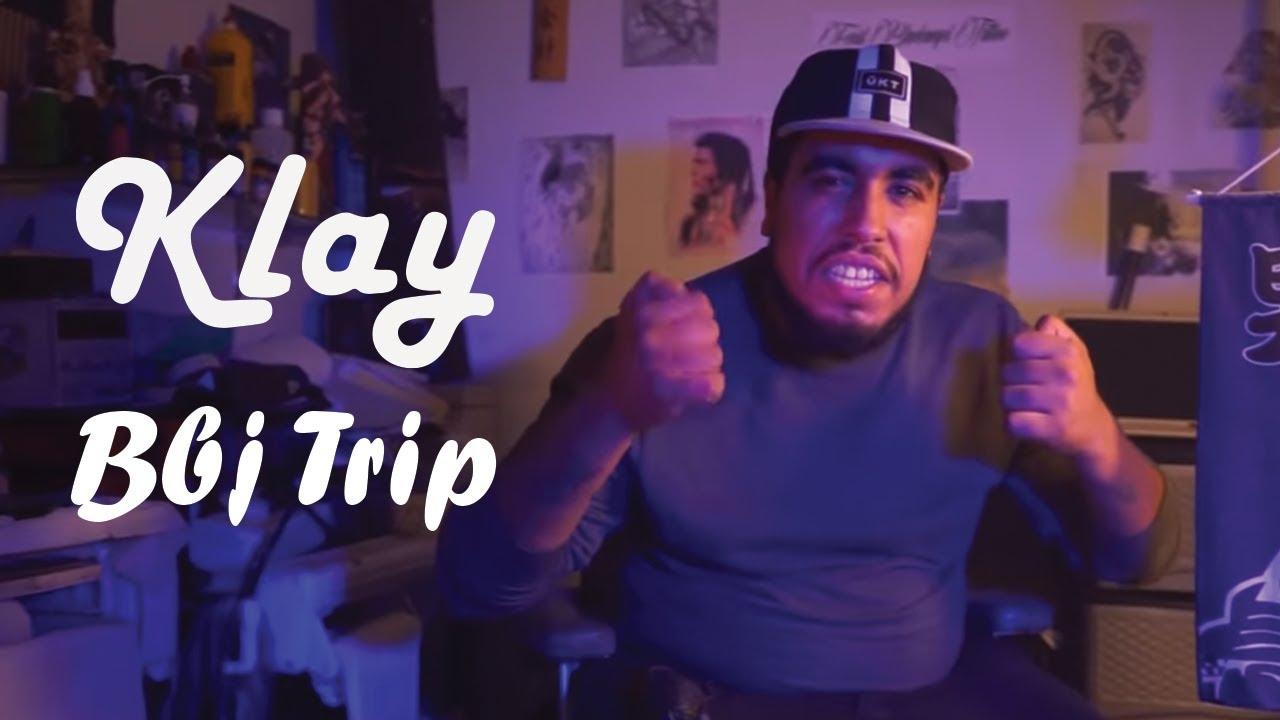 Klay - Bbj Trip (Clip Officiel)