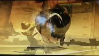 rango the video game trailer