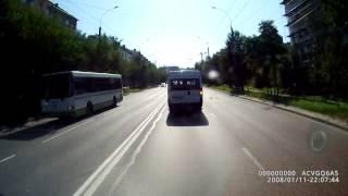 Мурманск, авария на Ленина 11 40 29 июля 2013)(, 2013-07-29T13:49:37.000Z)