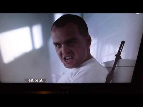 Full Metal Jacket Bathroom Scene By Mikemerone Youtube