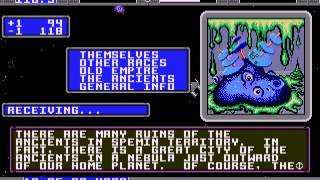 Starflight - Starflight Part 8(Sega Genesis) - Vizzed.com GamePlay - User video