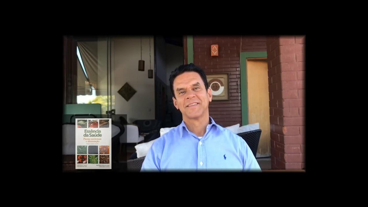 Lançamento: Essência da Saúde - Entrevista Prof. Danilo